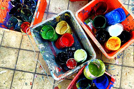 pot-peintures